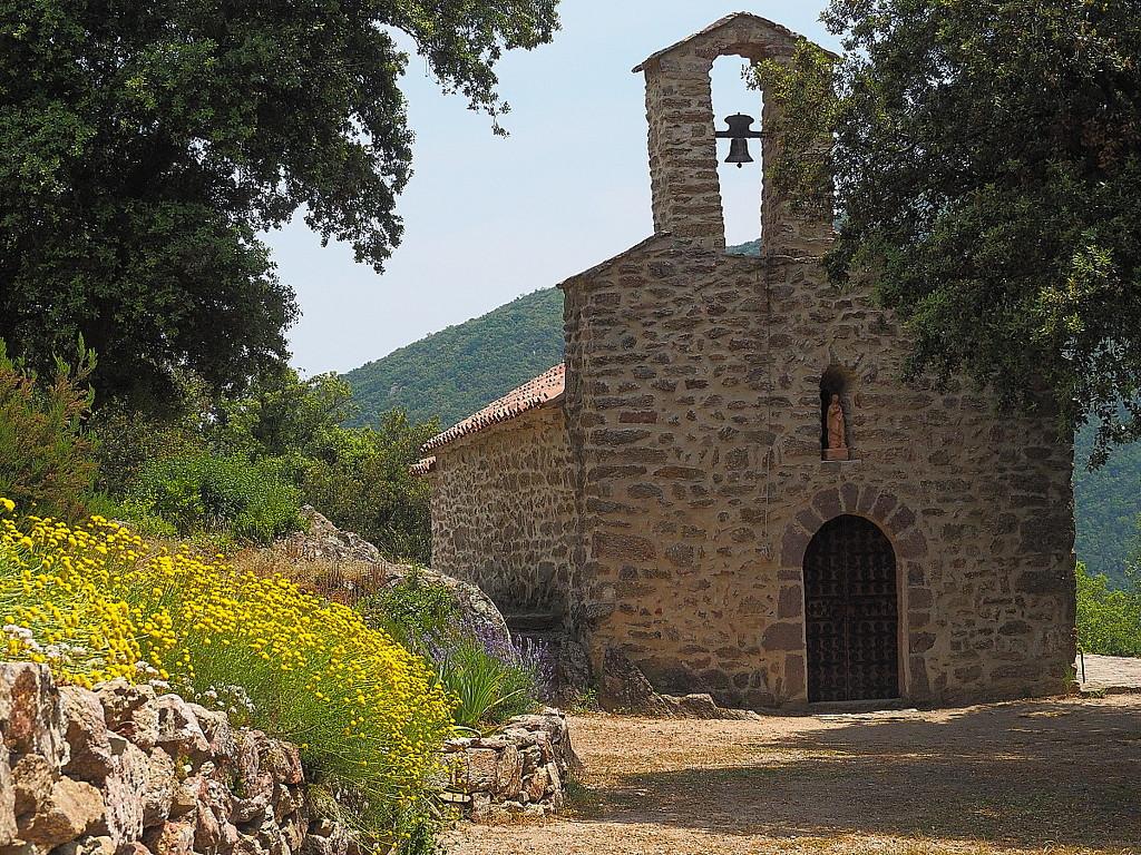 Chapelle Santa Engracia by laroque