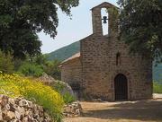 29th Jun 2016 - Chapelle Santa Engracia