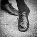 Best Foot Forward by dorsethelen