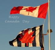 1st Jul 2016 - Canada Day 2016