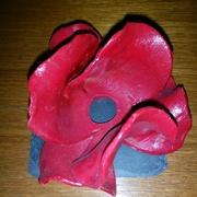 30th Jun 2016 - Remembrance Poppy 100 years tomorrow