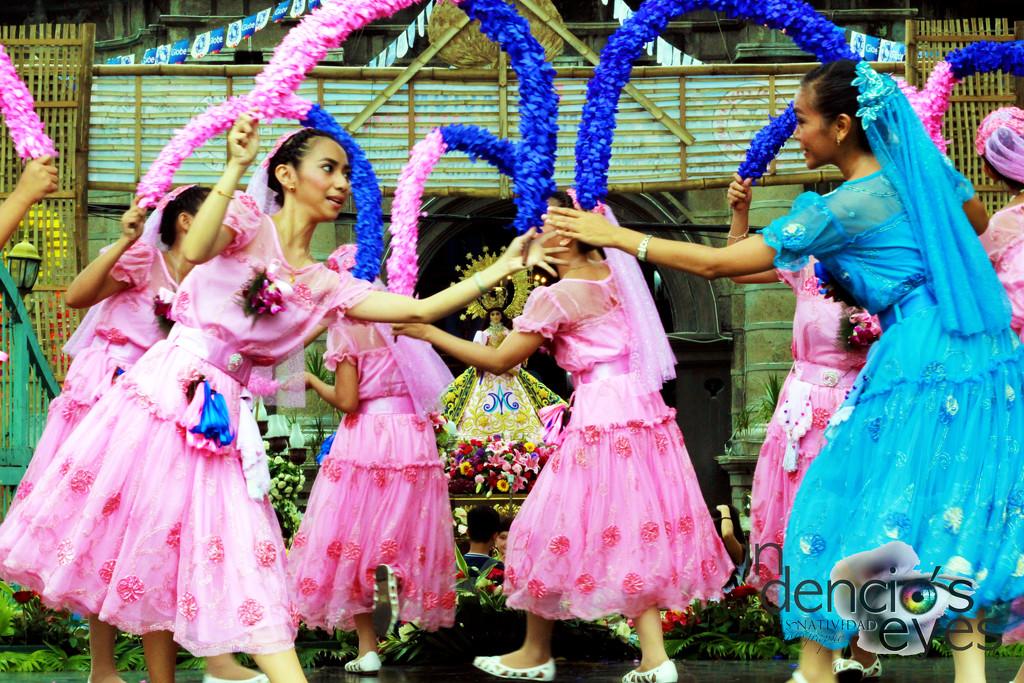 Baile de los Arcos by iamdencio