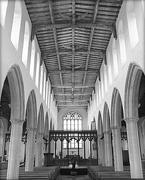 2nd Jul 2016 - Holy Trinity Church Blythburgh, Suffolk