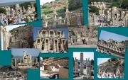 2nd Jul 2016 - Archaeolocigal sight, Ephesus, Greece
