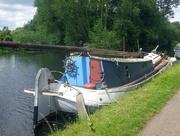 1st Jul 2016 - Sailing Barge