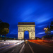 Day 184, Year 4 - Triomphe Tricolore by stevecameras