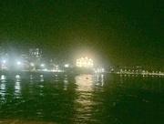 4th Jul 2016 - The bay at Marine Drive