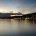 A Calm Winter Morning in Wellington by yaorenliu