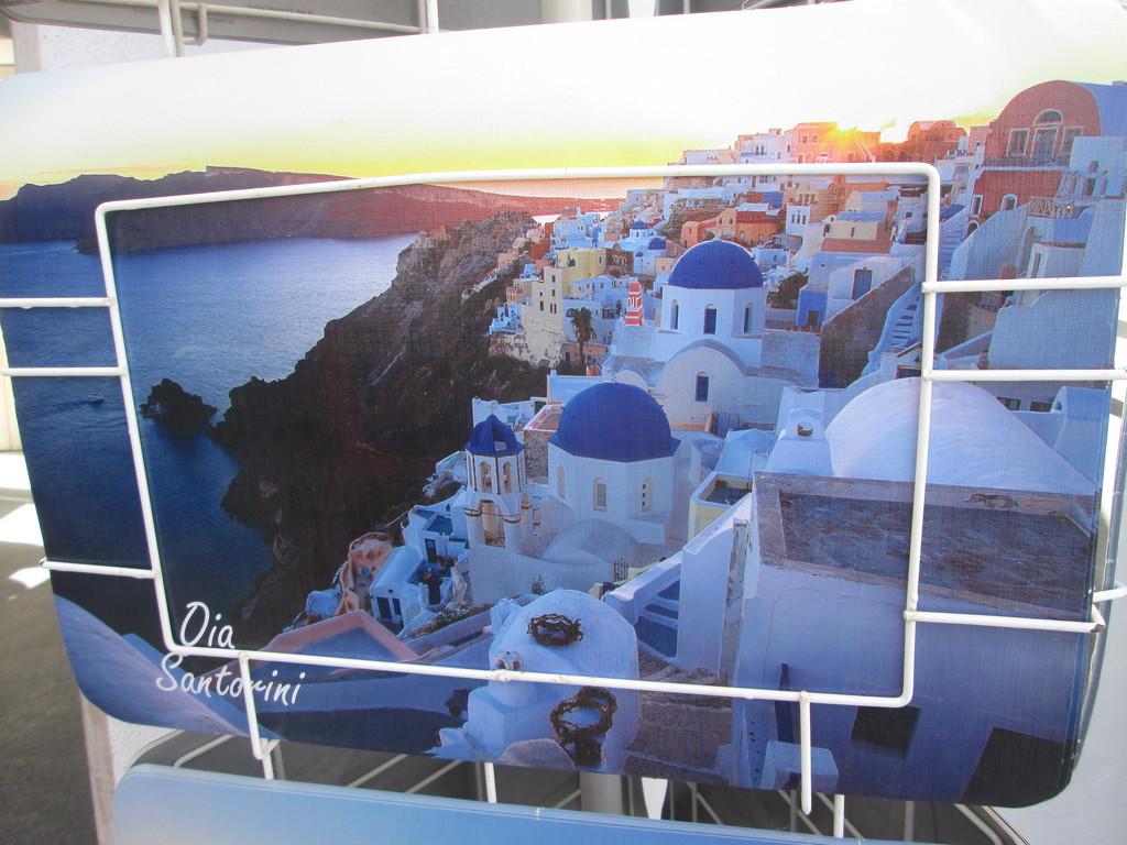 Santorini Greece by bruni