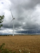 5th Jul 2016 - Wind Turbines