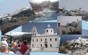 5th Jul 2016 - Oia Santarino Greece
