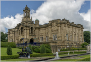 5th Jul 2016 - Cartwright Hall Art Gallery