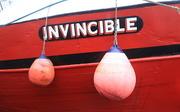 5th Jul 2016 - Invincible