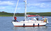 6th Jul 2016 - Looking For A Berth