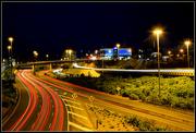7th Jul 2016 - Auckland motorway