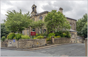 7th Jul 2016 - Cottingley Town Hall Church