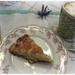 """""""The Scone Fairie"""" dropped by this morning ..."""