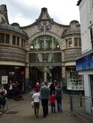 8th Jul 2016 - Royal Arcade