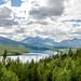 Norwegian nature by elisasaeter