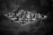 9th Jul 2016 - Are we all just pawns?