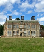10th Jul 2016 - Felbrigg Hall