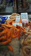 9th Jul 2016 - Australian Seafood