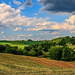The Rolling Hills of Pennsylvania by skipt07