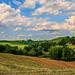 The Rolling Hills of Pennsylvania II