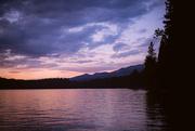 8th Jul 2016 - Sunset at the Lake