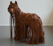 14th Jul 2016 - artistic horse
