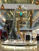 13th Jul 2016 - Installation at the mall