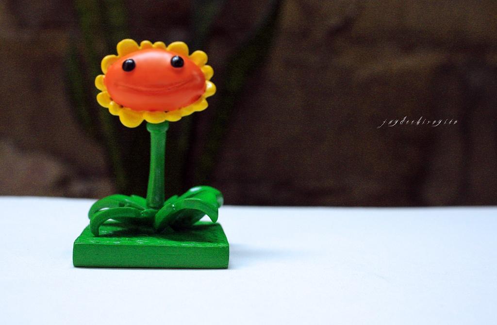 Sunflower by gavincci