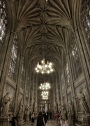13th Jul 2016 - St Stephens Hall - Palace of Westminster
