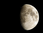 14th Jul 2016 - Half Moon July 14th