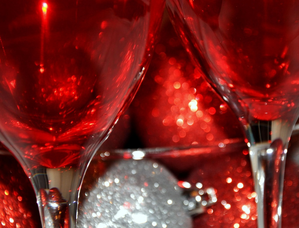 Red Wine by stownsend