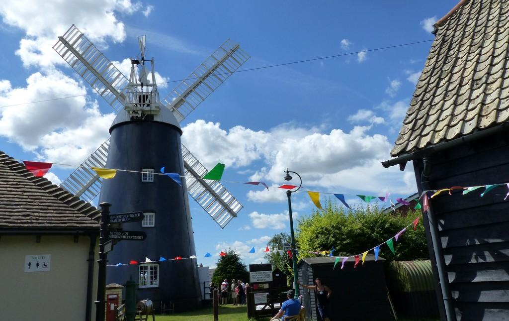 Museum Fete, Burwell, UK by g3xbm