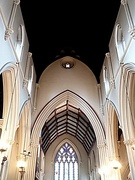12th Jul 2016 - N is for nave