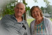 16th Jul 2016 - A lovely couple...