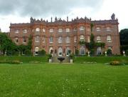 17th Jul 2016 - Hughenden Manor (a little closer)