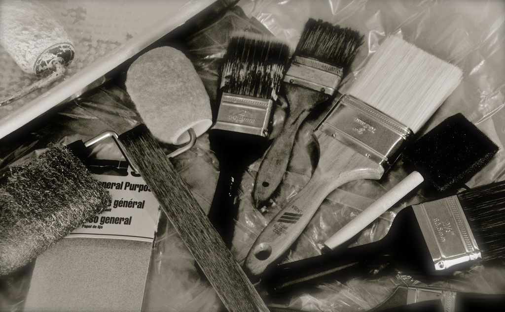 Tools of the Trade #2 by jetr