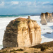 Sunshine on the 12 Apostles by nicolecampbell