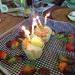 Simple Birthday Cupcake