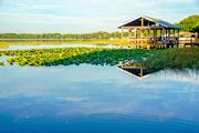 23rd Jul 2016 - Morning at the lake