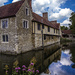 Ightham Mote by megpicatilly