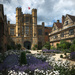 Coughton Court by lupus