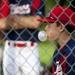 Baseball & Bubbles