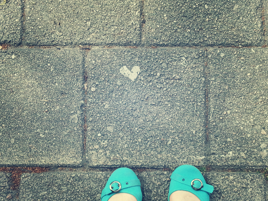 I choose love by susale