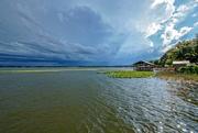24th Jul 2016 - Approaching storm