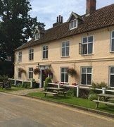 25th Jul 2016 - Buckinghamshire Arms