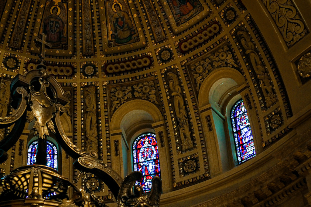 Cathedral by judyc57